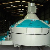 Planetary Mixers for Dry Products image