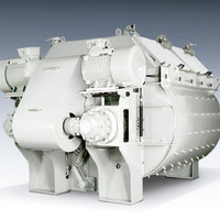 Twin Shaft Mixers image